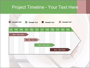 Purified pear PowerPoint Template - Slide 25