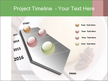 Purified pear PowerPoint Template - Slide 26