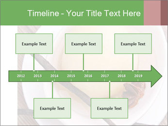 Purified pear PowerPoint Template - Slide 28