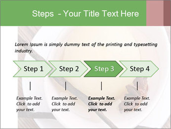 Purified pear PowerPoint Template - Slide 4