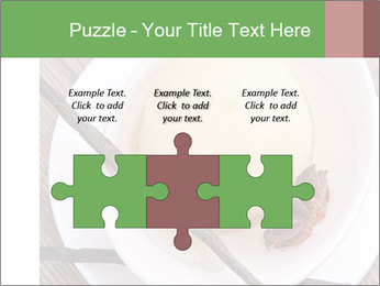 Purified pear PowerPoint Template - Slide 42