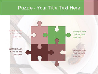 Purified pear PowerPoint Template - Slide 43