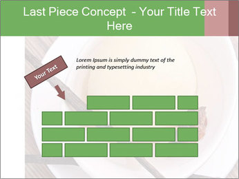 Purified pear PowerPoint Template - Slide 46