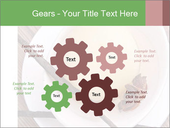 Purified pear PowerPoint Template - Slide 47
