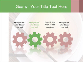 Purified pear PowerPoint Template - Slide 48