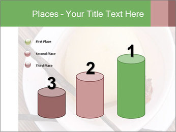 Purified pear PowerPoint Template - Slide 65