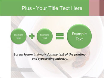 Purified pear PowerPoint Template - Slide 75
