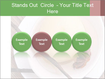 Purified pear PowerPoint Template - Slide 76