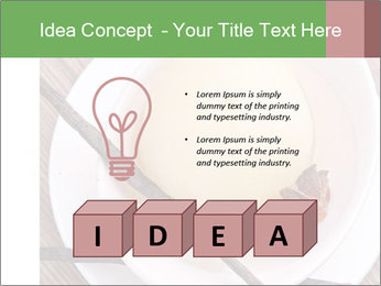 Purified pear PowerPoint Template - Slide 80