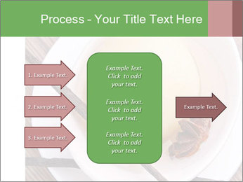 Purified pear PowerPoint Template - Slide 85