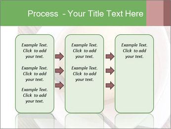 Purified pear PowerPoint Template - Slide 86