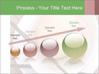 Purified pear PowerPoint Template - Slide 87