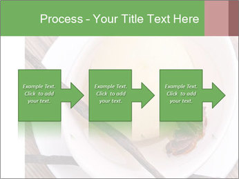 Purified pear PowerPoint Template - Slide 88