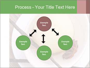 Purified pear PowerPoint Template - Slide 91