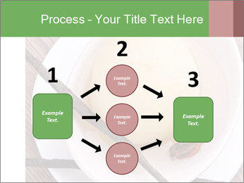 Purified pear PowerPoint Template - Slide 92
