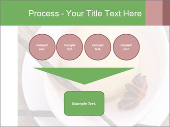 Purified pear PowerPoint Template - Slide 93