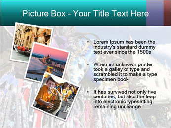 Carnival PowerPoint Templates - Slide 17