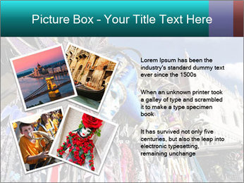 Carnival PowerPoint Templates - Slide 23