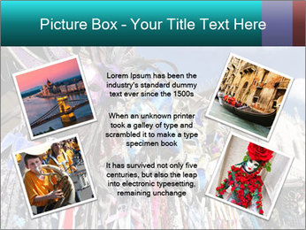 Carnival PowerPoint Templates - Slide 24