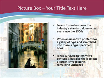 Venice PowerPoint Templates - Slide 13