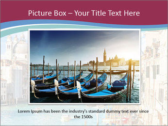 Venice PowerPoint Templates - Slide 15
