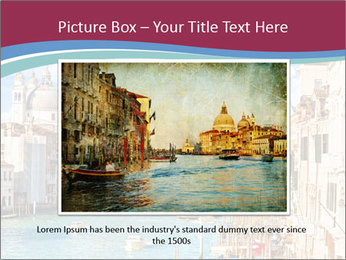 Venice PowerPoint Templates - Slide 16