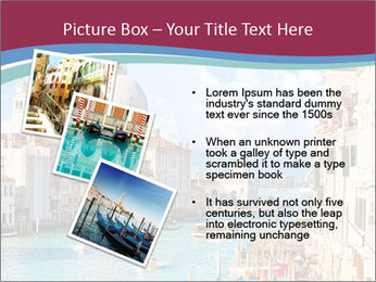 Venice PowerPoint Templates - Slide 17