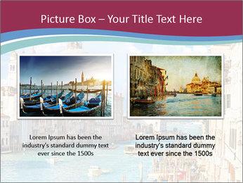 Venice PowerPoint Template - Slide 18