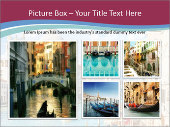 Venice PowerPoint Templates - Slide 19
