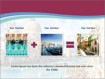 Venice PowerPoint Template - Slide 22