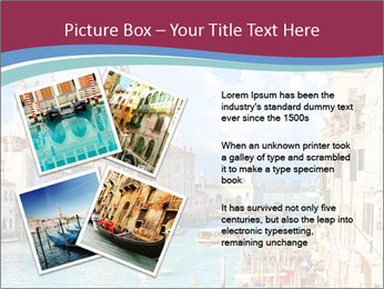 Venice PowerPoint Template - Slide 23