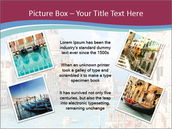Venice PowerPoint Templates - Slide 24