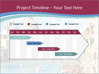 Venice PowerPoint Templates - Slide 25