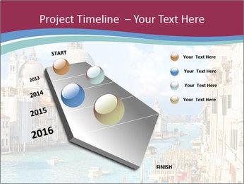 Venice PowerPoint Templates - Slide 26