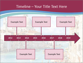 Venice PowerPoint Templates - Slide 28