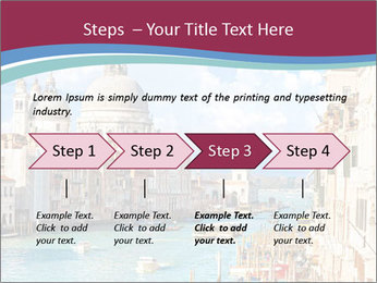 Venice PowerPoint Templates - Slide 4