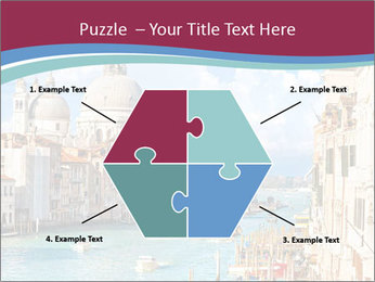 Venice PowerPoint Templates - Slide 40