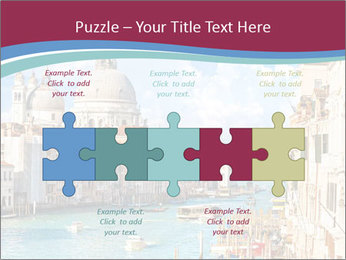 Venice PowerPoint Templates - Slide 41