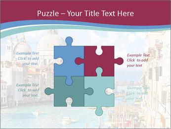 Venice PowerPoint Template - Slide 43
