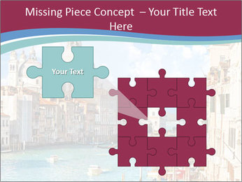 Venice PowerPoint Templates - Slide 45