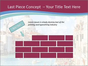 Venice PowerPoint Template - Slide 46