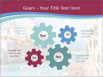 Venice PowerPoint Templates - Slide 47