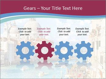 Venice PowerPoint Template - Slide 48