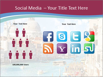 Venice PowerPoint Templates - Slide 5