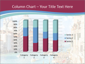 Venice PowerPoint Template - Slide 50