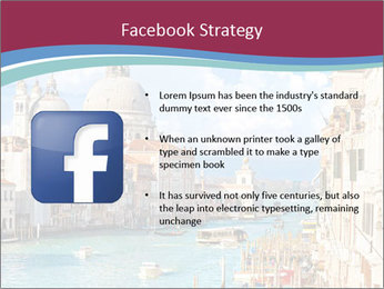 Venice PowerPoint Templates - Slide 6