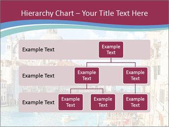 Venice PowerPoint Template - Slide 67