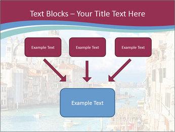 Venice PowerPoint Template - Slide 70