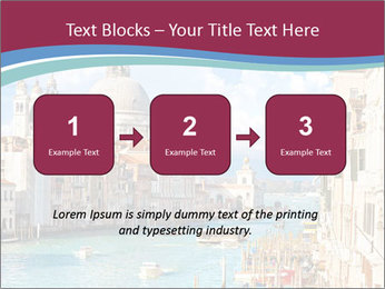 Venice PowerPoint Templates - Slide 71