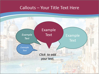 Venice PowerPoint Templates - Slide 73